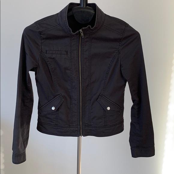 Express Jackets & Blazers - Express grey jacket